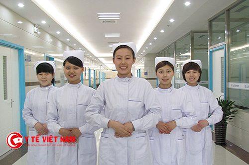 tuyển dụng điều dưỡng đa khoa