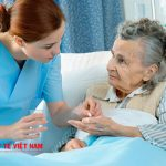 tuyển dụng điều dưỡng viên đi Đức