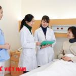 Tuyển dụng dược sĩ điều dưỡng