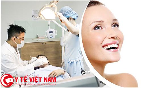 Trang thiết bị có vai trò quan trọng trong chất lượng nha khoa