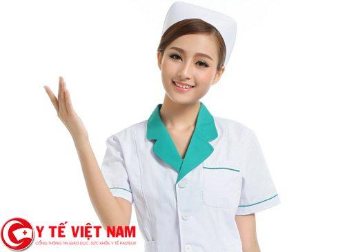 Tuyển dụng nhân viên y tá tại SPA