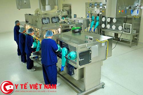 Nhiều cơ hội nghề nghiệp cho kỹ thuật viên xét nghiệm y học