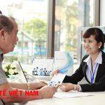Tuyển dụng quản lý trình dược viên lương cao