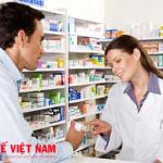 Tuyển dụng trình dược viên làm việc tại Bắc Giang lương cao