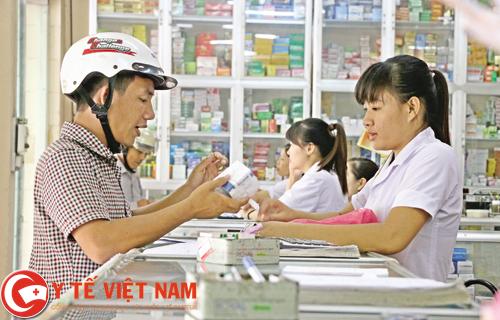 Tuyển dụng trình dược viên làm việc tại TP. Hồ Chí Minh