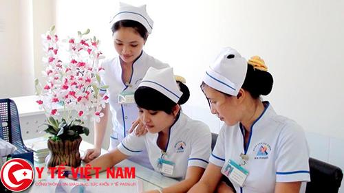 Tuyển dụng y sĩ đa khoa làm việc tại Huế lương cao