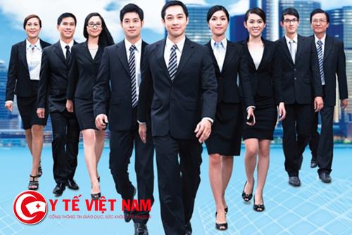 Tuyển dụng nhân viên Marketing đi làm tại Hà Nội