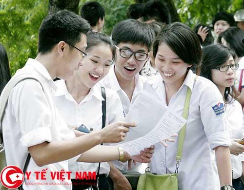 Nhiều trường đại học lớn công bố phương án tuyển sinh năm 2017