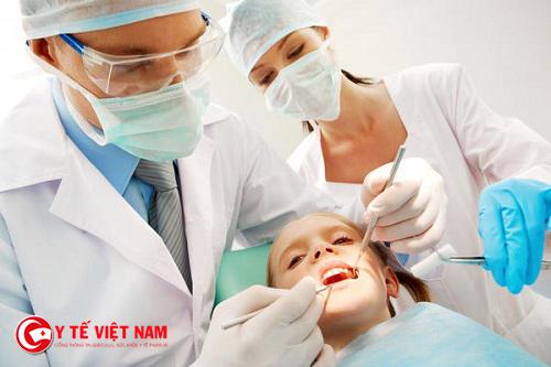 Tuyển dụng bác sĩ nha khoa làm việc tại Hà Nội với mức lương hấp dẫn