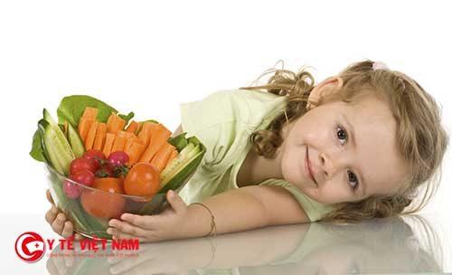 viêm đại tràng ở trẻ em