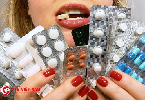 viêm đại tràng uống thuốc gì