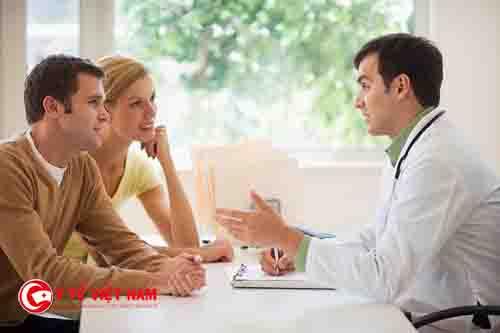 Chế độ ăn ảnh hưởng rất lớn đến tình trạng bệnh của người bệnh