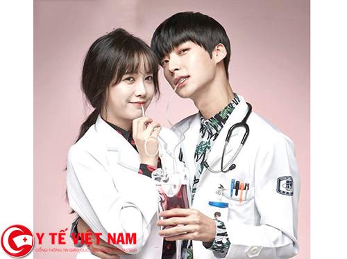 Trong tình yêu, bác sĩ là người tâm lý và chu đáo