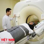 y học hạt nhân nâng cao hiệu quả điều trị bệnh ung thư hiệu quả