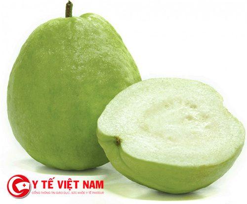 Có thói quen ăn những loại trái cây bị hỏng