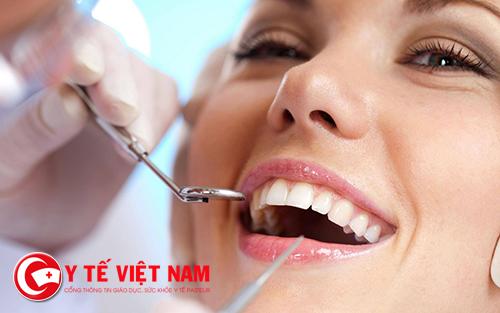 Nha khoa mang đến các giải pháp cho răng miệng hiệu quả