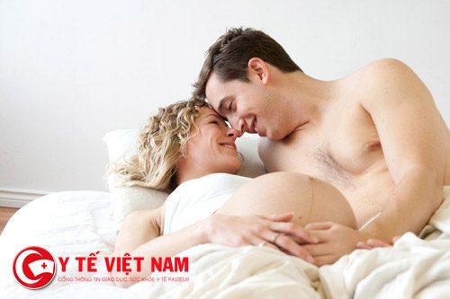 Điểm danh những căn bệnh phụ khoa thường gặp khi mang thai