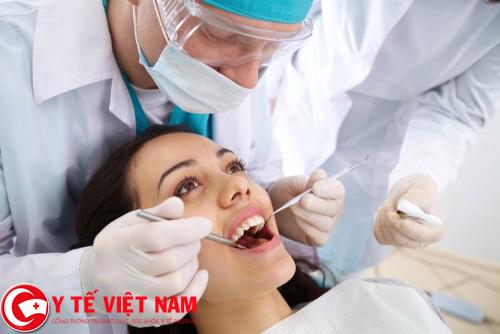 Bác sĩ nha khoa - niềm hy vọng của những người mắc khuyết điểm về răng miệng