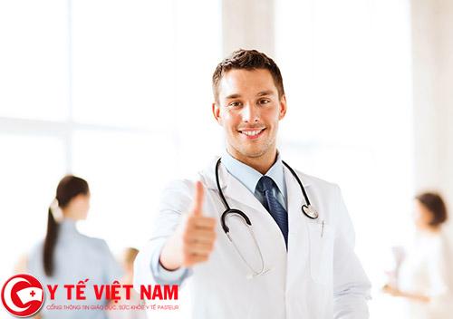Thầy thuốc tư vấn 7 bài kiểm tra sức khỏe quan trọng nhất với con người