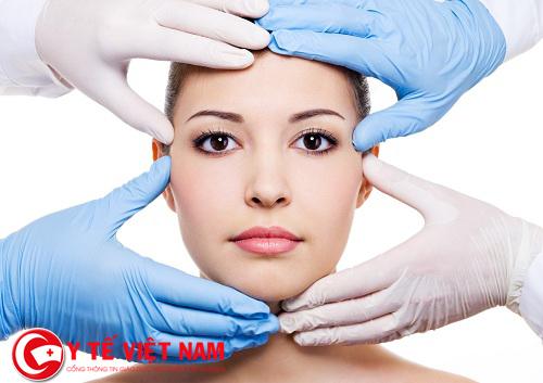 Căng da mặt nội soi – công nghệ làm đẹp trên cả sự mong đợi