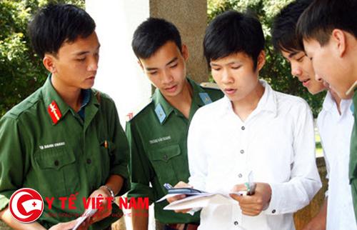 Đối tượng tuyển thẳng hệ Đại học theo Quy định của Bộ GD&ĐT