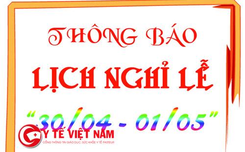 cong-chuc-vien-chuc-y-te-benh-vien-duoc-nghi-4-ngay-dip-30-4-1