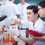 liên thông từ Trung cấp lên Đại học Dược Hà Nội năm 2017