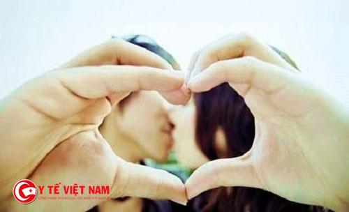 Hãy chân thành thể hiện tình yêu của bạn dành cho bạn gái