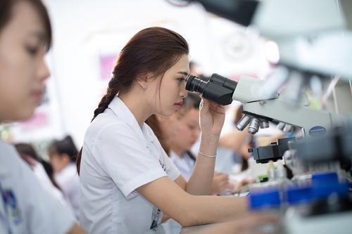 Các trường Y Dược ưu tiên thí sinh đạt giải thi học sinh giỏi
