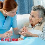 Ngành Điều dưỡng viên đang có sự khan hiếm nguồn nhân lực rất lớn