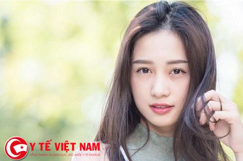Bấm mí Hàn Quốc – cứu cánh cho những đôi mắt nhỏ