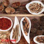Bài thuốc trị bệnh viêm đại tràng co thắt 1