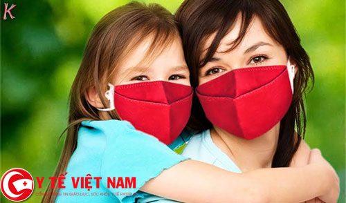 Giữ ấm cơ thể giúp trẻ đỡ mắc bệnh hơn