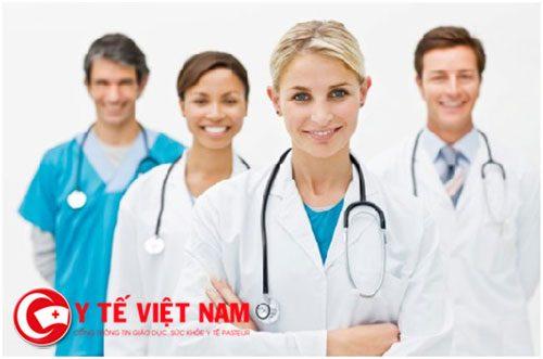 Giấc mơ về nghề bác sĩ trong tương lai