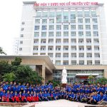 Học viện Y Dươc học cổ truyền Việt Nam tuyển sinh những ngành nào?