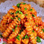 Món khoai tây trộn hỗ trợ chữa bệnh gút hiệu quả
