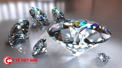 Nên lựa chọn đúng loại kim cương rõ nguồn gốc và xuất xứ