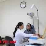 Mô tả việc làm tuyển viên y tế Công ty TNHH Kính mắt Quang Hưng