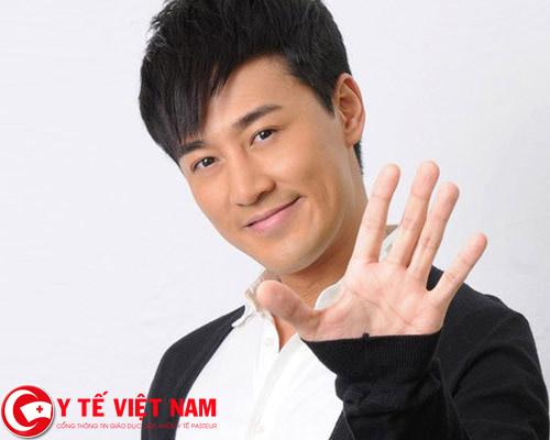 Diễn viên, ca sĩ Lâm Phong