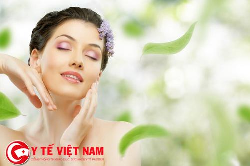 Căng da mặt bằng nội soi luôn cam kết về độ an toàn