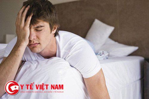 Mất ngủ ảnh hưởng nghiêm trọng đến chất lượng đời sống của người bệnh