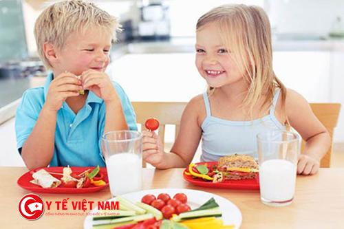 Những thực phẩm không chất bảo quản