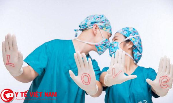 Bác sĩ đừng nghĩ đến tiền mới có thể làm được ngành y