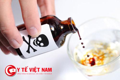 ngo-doc-dau-hoa