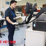 Mô tả việc làm y dược (nhân viên trang thiết bị y tế)