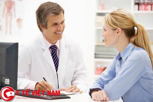 Mô tả việc làm tuyển nhân viên y tế (Bác sĩ nội khoa, đa khoa)