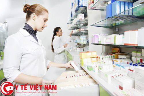 Quyền lợi được hưởng khi tham gia ứng tuyển Trình Dược viên