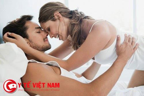 Các thuốc kích dục cũng mang lại nhiều lợi ích cho nữ giới