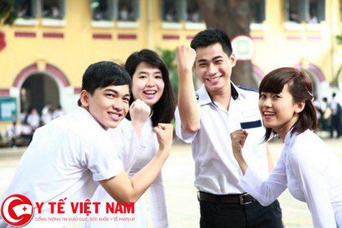 Phương thức tuyển sinh trường Học viện Y Dược học cổ truyền Việt nam