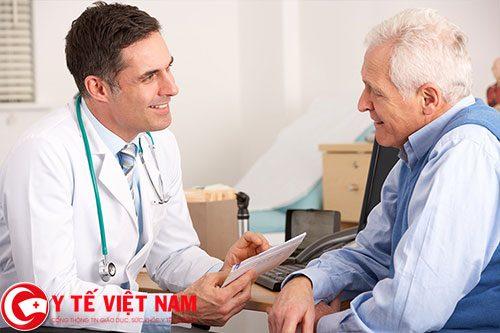 Luyện tập ngôn ngữ cho bệnh nhân cần phải kiên trì, nhẫn nại